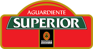 AGUARDIENTE SUPERIOR Logo Vector