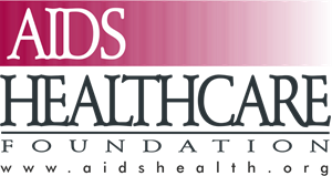 AIDS Healthcare Foundation Logo Vector
