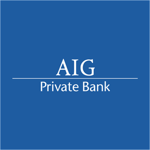 AIG Private Bank Logo Vector