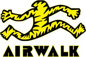 AIRWALK Logo Vector