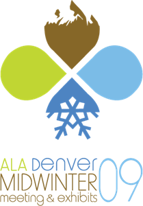 ALA Midwinter 2009 Logo Vector