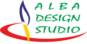 ALBA DESIGN STUDIO Logo Vector