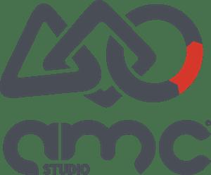 AMC Studio Logo Vector