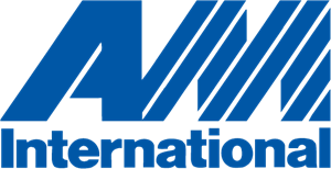 AM International Logo Vector