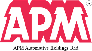 APM Automotive Logo Vector