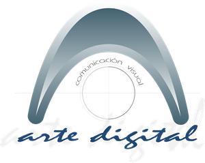 ARTE DIGITAL Logo Vector