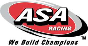 ASA Racing Logo Vector