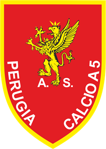 AS Perugia Calcio a 5 Logo Vector