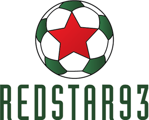 AS Red Star 93 Logo Vector