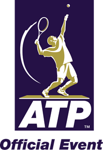 ATP Official Event Logo Vector