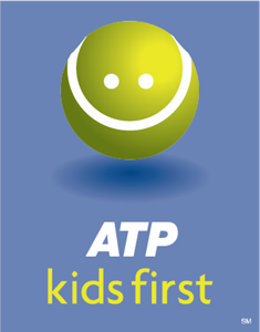 ATP kids first Logo Vector
