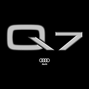Audi Q7 Logo Vector Eps Free Download