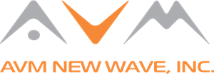 AVM New Wave Inc. Logo Vector