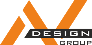 AV Design Group Logo Vector