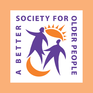 A Better Society For Older People Logo Vector
