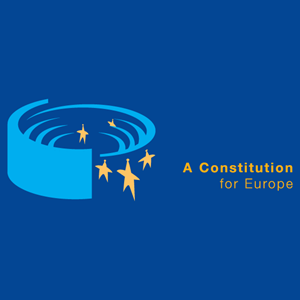 A Constitution for Europe Logo Vector