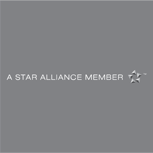 A Star Alliance Member Logo Vector
