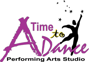 A Time to Dance Logo Vector