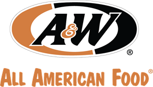A & W Restaurants Logo Vector