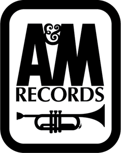 A&M Records Logo Vector