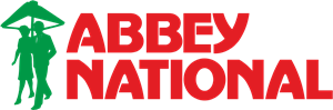 Abbey National Logo Vector
