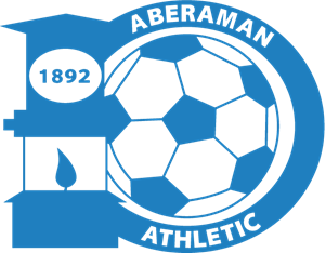 Aberaman Athletic FC Logo Vector