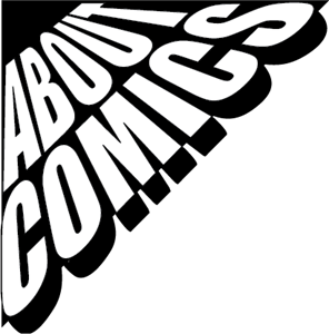 About Comics Logo Vector