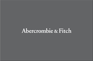 Abrecrombie & Fitch Logo Vector
