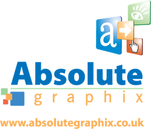 Absolute Graphix Logo Vector