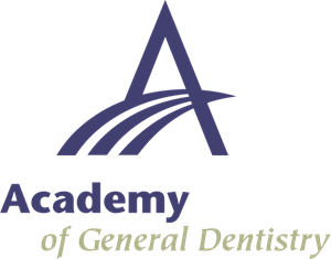 Academy of General Dentistry Logo Vector