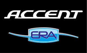 Accent era Logo Vector