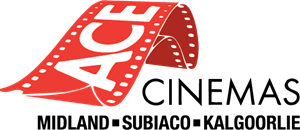 Ace Cinemas Logo Vector