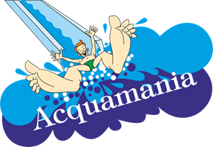 Acquamani Resort Logo Vector