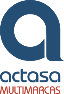 Actasa Multimarcas Logo Vector