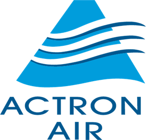 Actron Air Conditioning Logo Vector