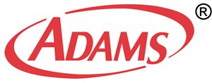 Adams Logo Vector