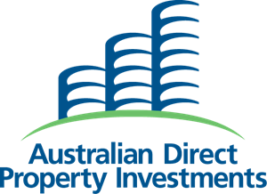 Adelaide Direct Property Investments Logo Vector