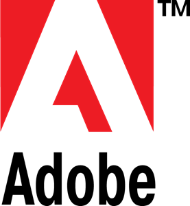 adobe logo vectors free download