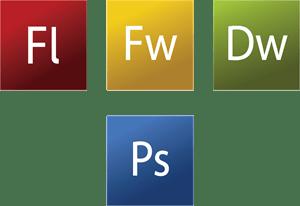 adobe logo vectors free download