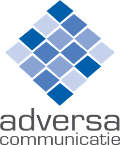 Adversa Communicatie Logo Vector