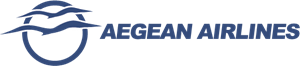 Aegean Airlines Logo Vector