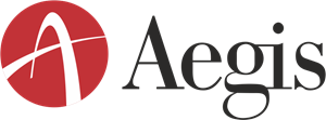 Aegis Communications Logo Vector