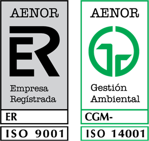Aenor Logo Vector