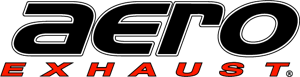 Aero Exhaust Logo Vector