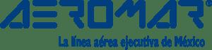 Aeromar, la línea aérea ejecutiva de México Logo Vector