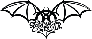 Aerosmith Logo Vectors Free Download