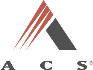 Affiliated Computer Services (ACS) Logo Vector