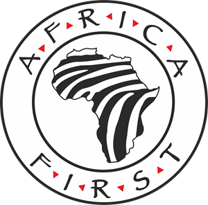 Africa First Logo Vector