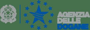agenzia delle dogane logo vector eps free download