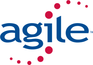 Agile Software Logo Vector